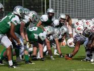 Landsberg: Eine Football-Lehrstunde, die nicht wehtut