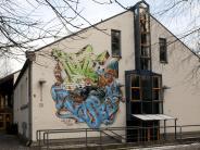 Landsberg: Von Spiel, Spaß und ernsten Themen
