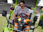 Landsberg: Lieber bunt als grün