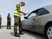 Landsberg/Penzing: Tag der Bundeswehr: Autos sind diesmal nicht gern gesehen