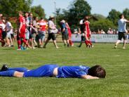 Relegation: Finnings Fluch bleibt
