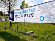 Schondorf: Kreisel ist wieder im Gespräch