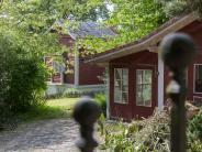Eching am Ammersee: Norwegerhaus bleibt vorerst stehen