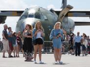 Bildergalerie: Eindrücke vom Tag der Bundeswehr in Penzing