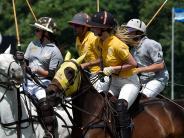 Landsberg/Schwifting: Die ersten Partien beim Polo-Turnier sind absolviert