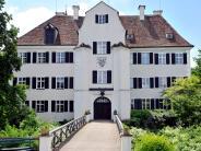 Region Landsberg: Geschichten von den Greifenberger Rittern