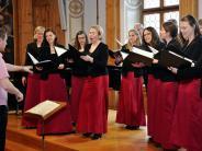 Landsberg: Singen kennt keine Altersgrenzen