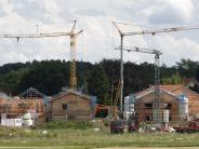 Landkreis Landsberg: Das Neubaugebiet ist das Maß der Dinge