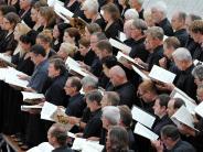 Landsberg: Singen macht viele glücklich