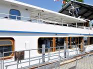 """Ammersee: Das bietet der neue Ammersee-Dampfer """"Utting"""""""