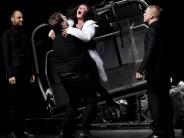 Landsberg: Norwegischer Faust mit Techno und Blues