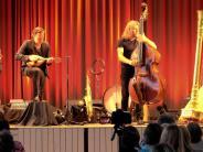 Hurlach: Ein Vagabundenleben mit Musik