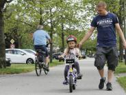 Kaufering: Die Gemeinde mit dem guten Radl-Klima