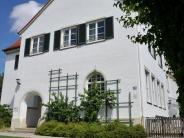 Eresing: Sorge um ein altes Gebäude