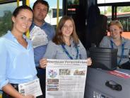 Landsberg: Mit den Pfadfindern in die Ferien