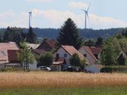 Fuchstal: Viel Wind im Juni
