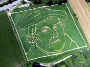 Utting: Martin Luther und das Labyrinth
