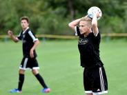 Fußball: Zurück in der Bezirksliga