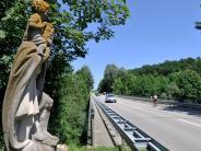 Landkreis Landsberg: Ein Radweg über den Lech