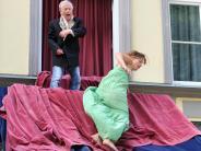 Landsberg: Von Liebe, Leidenschaft und einer hellblauen Vespa