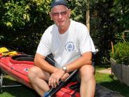 Kanuwandern: Mit dem Zelt im Kajak bis zum Schwarzen Meer