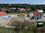 Landkreis Landsberg: Baulandpreise legen um 25 Prozent zu