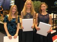 Johann-Winklhofer-Realschule: Jetzt können sie nach den Sternen greifen