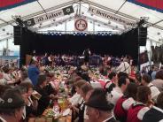 Dettenschwang: Ein Dorf feiert seinen Fußballverein