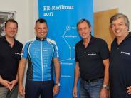 Landsberg: Für einen Tag wird Landsberg zurRadlhauptstadt Bayerns