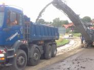 : Die nächste große Baustelle bei Finning