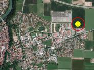 Landsberg: Landratsamt: Kreistag votiert fürs Penzinger Feld