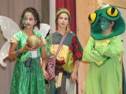Fuchstal: Der Froschkönig war an allem schuld