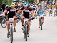 Dießen/Wengen: Um 8 Uhr fällt der Startschuss für die Mountainbiker