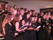Landsberg: Singen unter Sauerstoffmangel