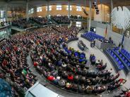 Wahlradar: So haben sich unsere Abgeordneten im Bundestag geschlagen