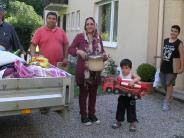 Schondorf: Geflüchtete ziehen inden Pfarrhof