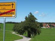 Gemeinde Reichling: Das kleine Gimmenhausen wird zur Großbaustelle