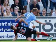 Landsberg: Kratzen und beißen in der Bayernliga