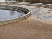 Walleshausen: Zuerst kommt mehr Luft ins Becken