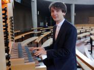 Orgelsommer: Nicht nur hören, sondern auch sehen