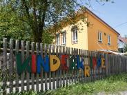 Hurlach: Raumnot im Kindergarten und Sicherheitsbedenken