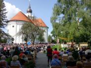 Bildergalerie: Das Vilgertshofer Fest in Bildern