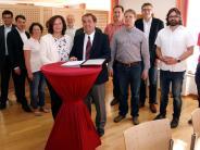 Landsberg: Wo Jung und Alt sich gegenseitig helfen
