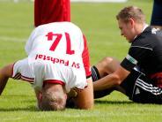 Landkreis Landsberg: Fußball: Es ist viel zu früh, um den Kopf hängen zu lassen