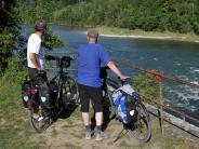 Wanderserie: Legenden, Fische und der Lech