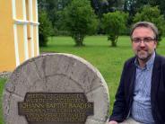 Vilgertshofen: Er räumt mit den Gerüchten über den Lechhansl auf