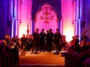 St. Ottilien: Wie Musik Grenzen überwindet