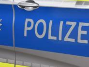 Kreis Landsberg: Junge Frau von zwei Männern sexuell belästigt
