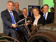Landsberg: So arbeitet die grüne Branche im Landkreis