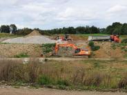 Scheuring: Aus der Kiesgrube wird ein Solarpark